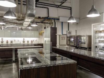 Kitchen Rental Singapore Open Concept Modern Fully